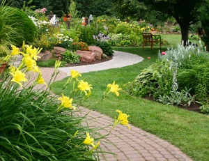 commercial lawn maintenance greenfield in