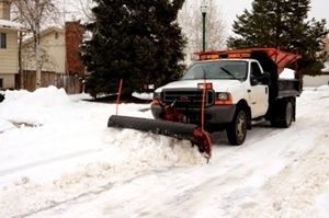 snow removal greenfield in